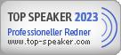 Top Speaker - Professioneller Redner
